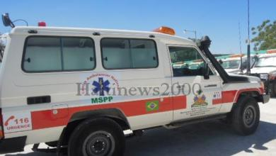 Photo of Haiti-Actualites : une ambulance de CAN  détournée à Savien