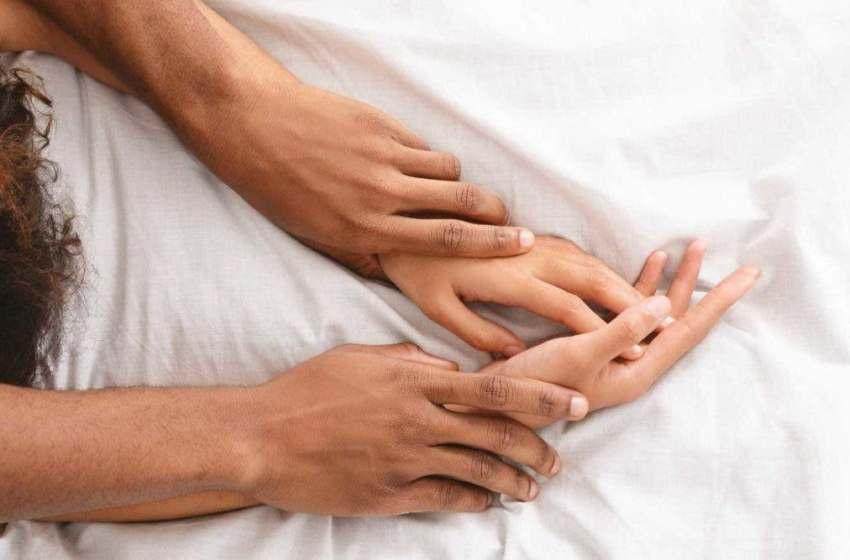 Société: Les types d'orgasmes et comment les atteindre