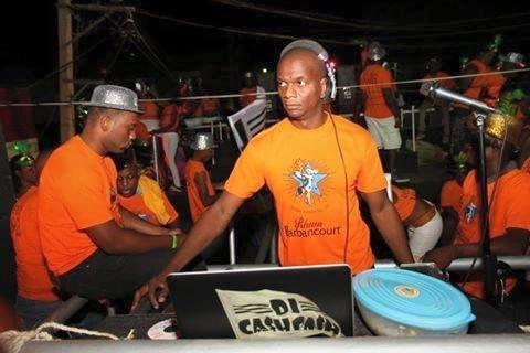 Ayiti-Aktyalite: Dj Cash Cash blese anba bal bandi