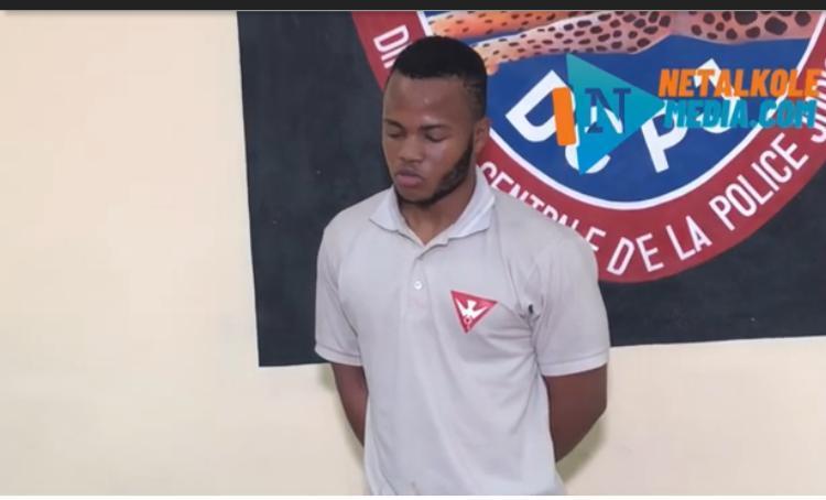 Vidéo: DCPJ prezante Zendeng ak Tegens 2 jèn gason sa yo touye mennaj yo