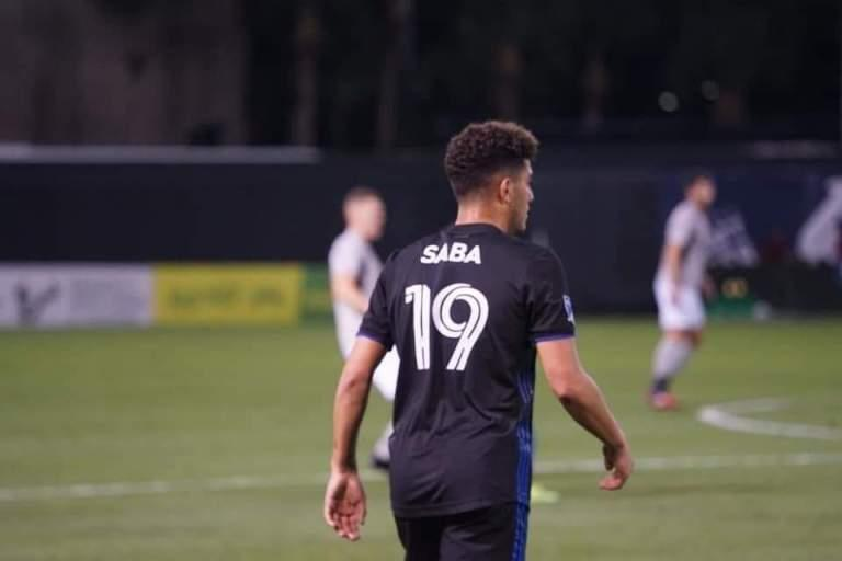 Foot-Transfert : Steeven Saba a été licencié par l'Impact de Montréal