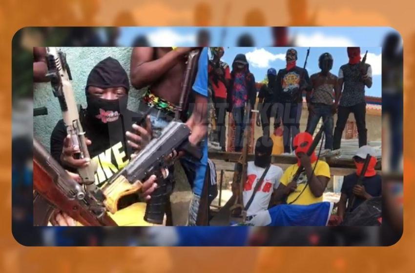 La destitution des gangs armés, un défi majeur pour les autorités haïtiennes