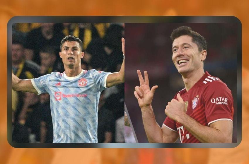 Ligue des Champions 1re journée – accueil chaleureux du Bayern au Barca et de nouveaux records pour Cristiano