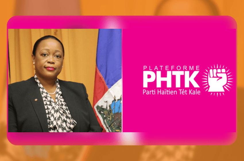 PHTK – Nouvelle rupture, Dieudonne Luma quitte le navire