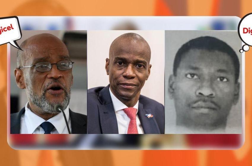 Remous dans l'affaire de l'assassinat de Jovenel Moise, rectification de la Digicel, Ariel Henry entre despotisme et confusion