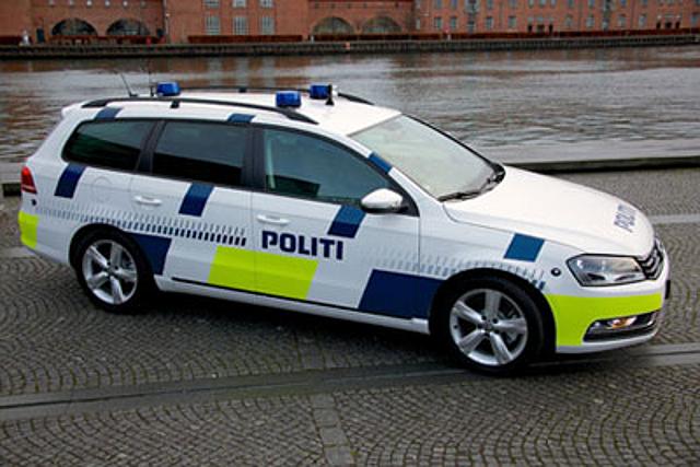 Arkivfoto: Politi.dk