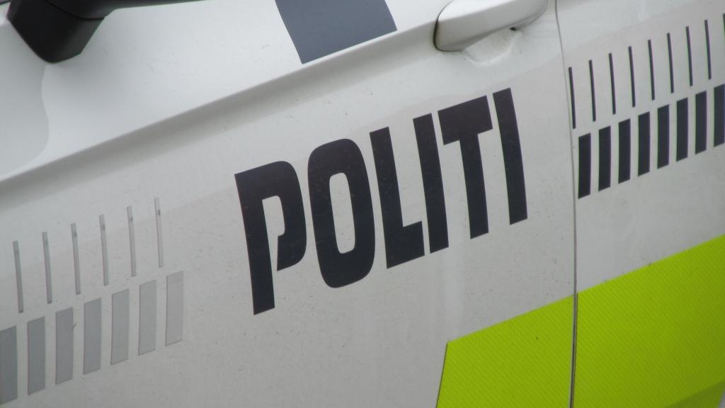 To mænd trængte ind hos 42-årig