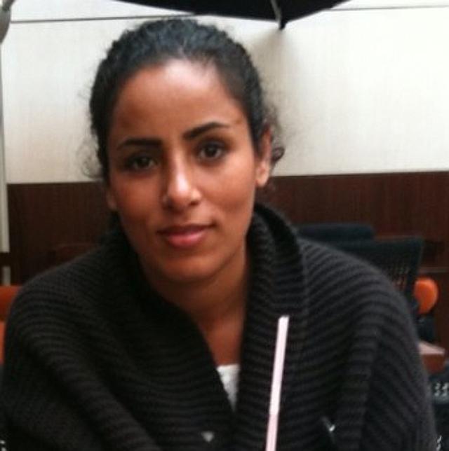 Politiet formoder at det er 39-årige Hafida Borouih, som er i dag er blevet fundet død. Foto: Politiet.