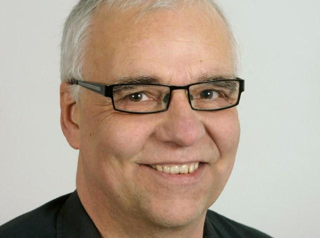 Fungerende borgmester Ib Kirkegaard (DF): Folk tror efterhånden vi er idioter.  Foto: Maj og Magnussen Fotografer