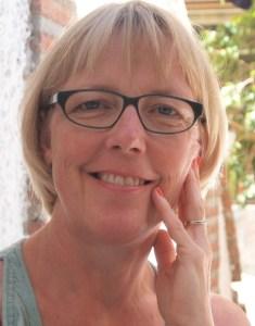 - Vi vil gerne være med til at give danske efterskoleelever et indblik i vores arbejde og hvordan nogle af verdens allerfattigste mennesker lever, siger Birthe Juel Christensen, der er chefkonsulent i Folkekirkens Nødhjælp. PRfoto.