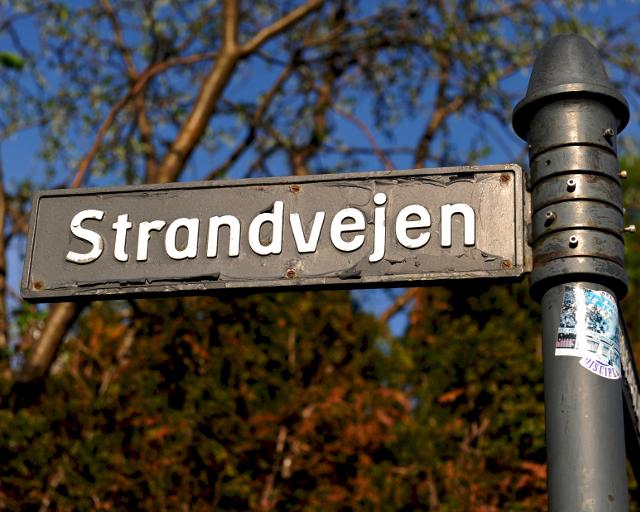 Årets dyreste villa kostede 58 millioner kroner og ligger på Strandvejen i Vedbæk. Foto: David Buchmann.