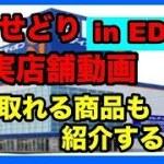 店舗せどり EDION実店舗動画 利益取れた商品も公開!!