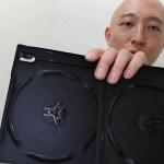 【物販・せどり】DVD大量仕入れのディスク入れ違い