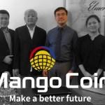 フィリピン 仮想通貨 マンゴーコイン 法令遵守責任者および監査責任者