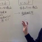 岩松勇人の物販パートナー【副業サプリ】第254回 ネットビジネスのフロントエンドとバックエンドって何ですか?