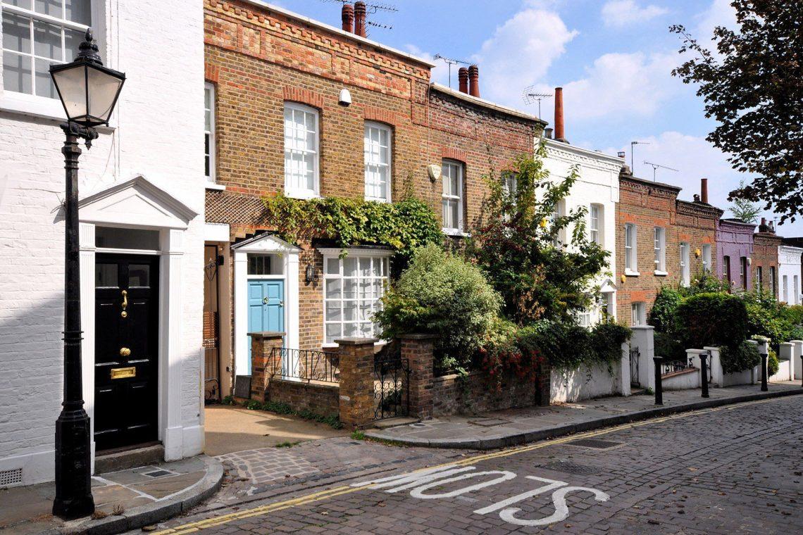 Britain Real Estate