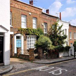 Britain Real Estates