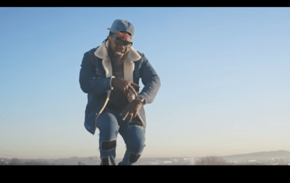 Captain Planet drops music video for new single 'I'm Blessed' 2