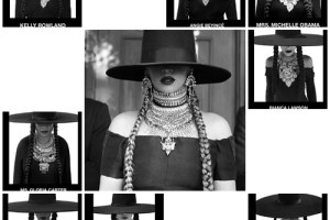 Serena Williams, Michelle Obama, others get in Formation for Beyoncé's birthday