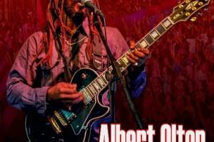Albert Olton - Struggling On (Prod. by James De Lovell)