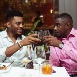 Rémy Martin Cultivates Love of Cognac with Private Dinner Series