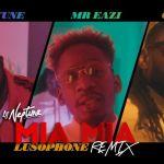 DJ Neptune - Mia Mia (Official Video) ft. Mr Eazi