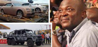 A peep into Ibrahim Mahama's $1.9 billion net worth