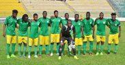 CAF Champions League: Aduana Stars 2 Al Tahaddy 0 6
