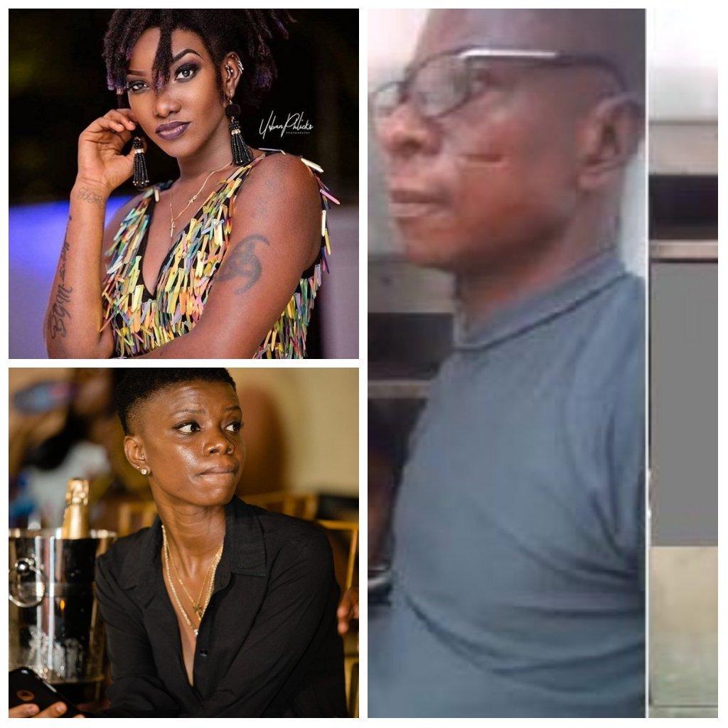 Mortuary Video Of Ebony Was Taken For Spiritual Purposes Eagle Prophet