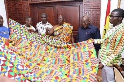 I have fulfilled a number of campaign promises – Akufo-Addo