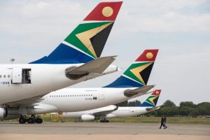 South African Airways Among Top 5 Best Airlines In Africa
