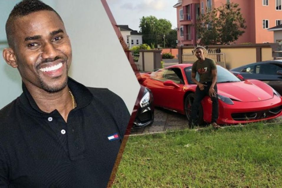 Money Laundering Scam: Ibrah One, 8 Others arrested by Interpol