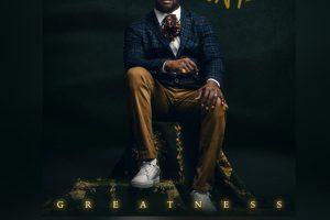 DJ Neptune Releases his debut album Greatness
