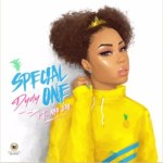 "Bad Gyal Dydy drops ""Special One"" for the summer!"