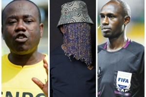 Anas' exposé: Ghana, 16 other African countries captured in investigative piece