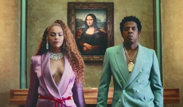"""Beyoncé and Jay-Z drop joint album """"Everything Is Love"""""""