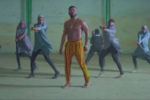 Falz 'This Is Nigeria' is the country's viral version of the Childish Gambino hit