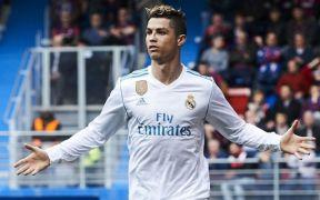 Ronaldo's departure real madrid