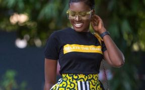 Fella Makafui confirms pregnancy rumours but Medikal isn't the father 12