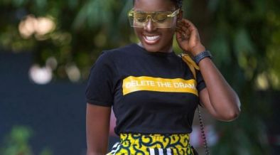 Fella Makafui confirms pregnancy rumours but Medikal isn't the father 9