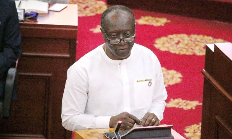 Ghana's Finance Ministry releases 2019 activity calendar