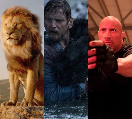 5 Movies Of 2019 To Watch This July