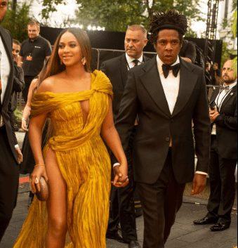 Beyoncé: The Lion King Premieres in London – Photos