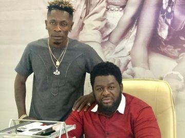 World Stars listen to Ghana Music - Bulldog on Shatta Wale-Beyonce collabo