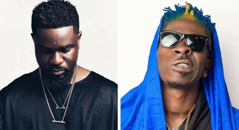 Sarkodie congratulated me out of jealousy, I don't need it - Shatta Wale