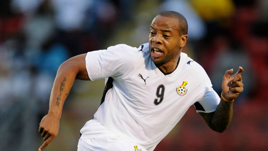 Junior Agogo reported dead