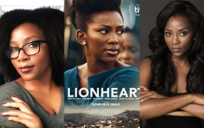 Nigeria's first ever Oscar nominated movie 'Lionheart' disqualified