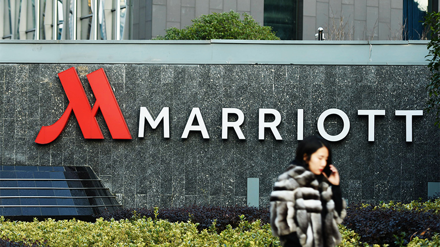 Marriott International To Grow Its Brands With An All-Inclusive Platform