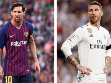 World Football Summit and La Liga Madrid Derby