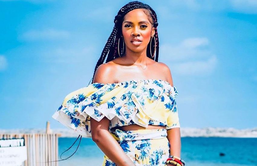 DStv Delicious Festival responds to Tiwa Savage's withdrawal over xenophobic attacks